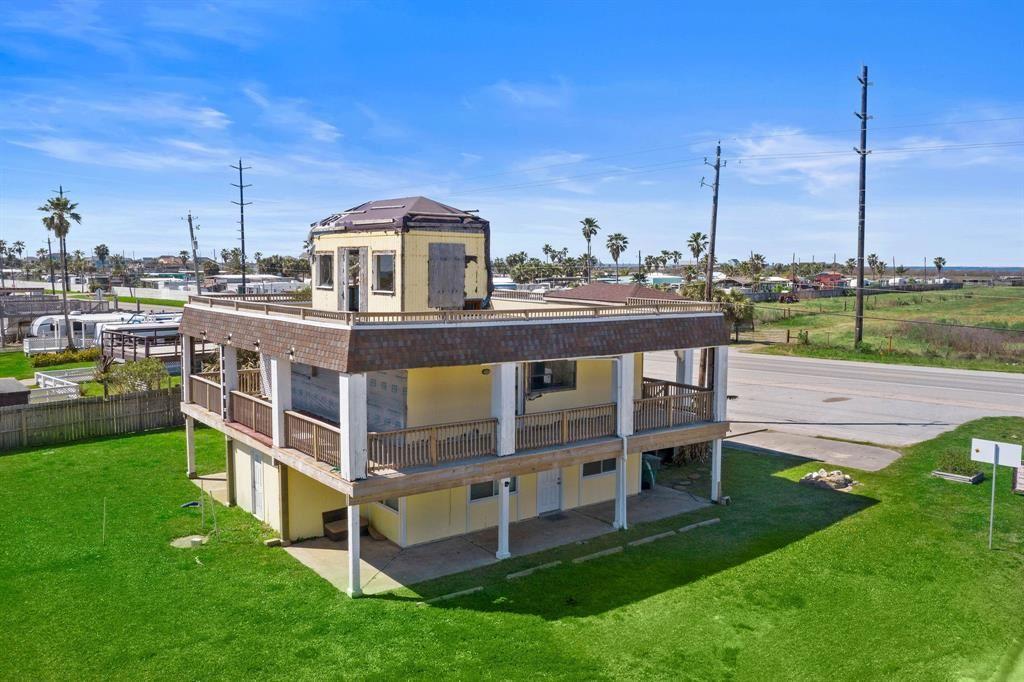 18001 Termini San Luis Pass Road, Galveston, TX 77554 - MLS#: 31957094