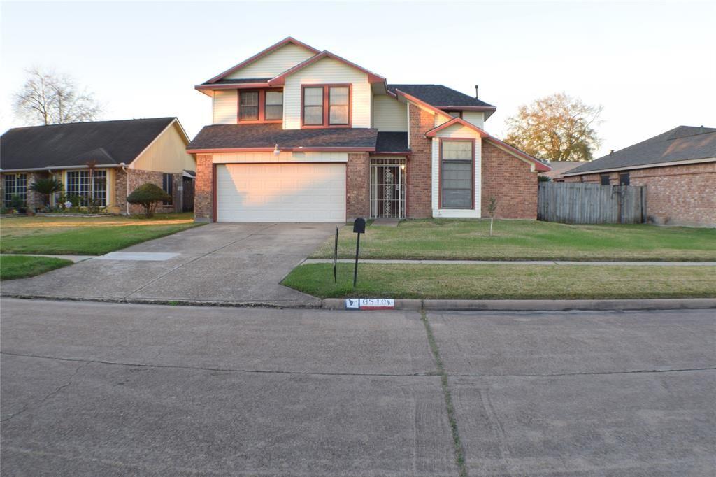 6510 Redding Springs Lane, Houston, TX 77086 - MLS#: 34918094