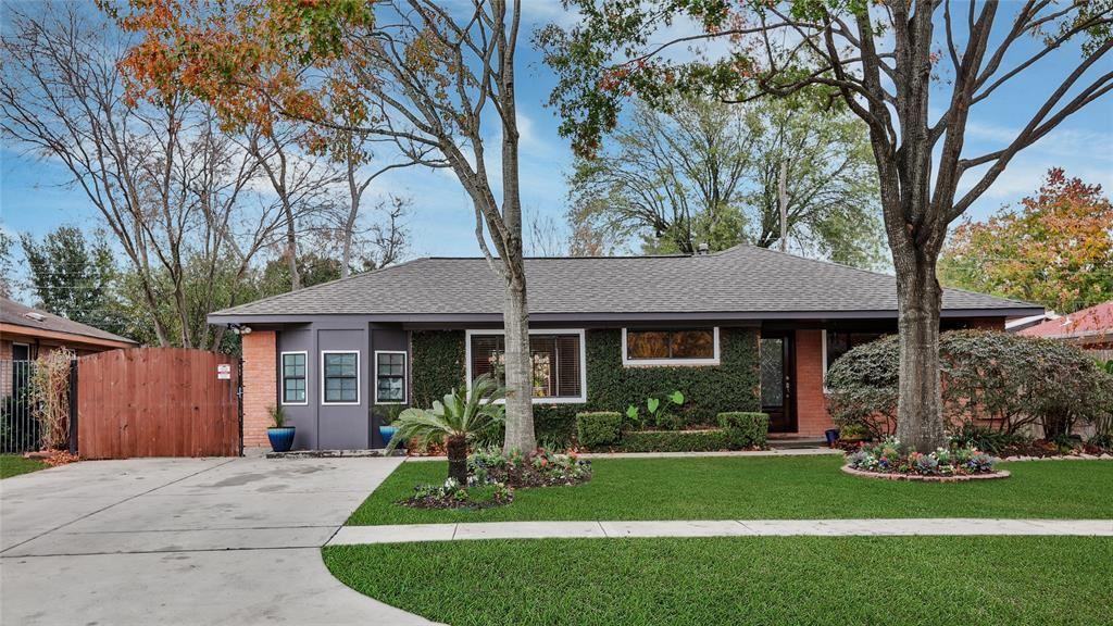6602 Jason Street, Houston, TX 77074 - #: 78405094