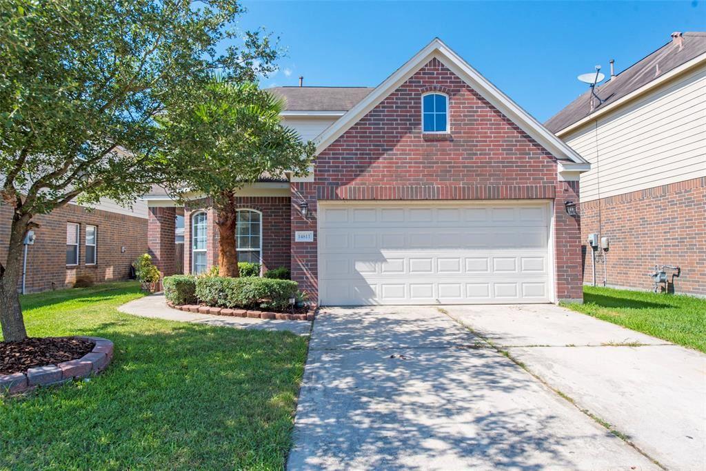 14811 Hillside Woods Court, Houston, TX 77049 - #: 82560094