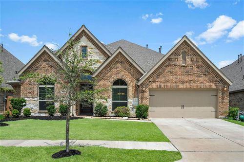Photo of 3914 Avalon Ridge Drive, Spring, TX 77386 (MLS # 10965095)