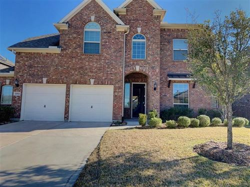 Photo of 20111 Ivory Valley Lane, Cypress, TX 77433 (MLS # 13102095)