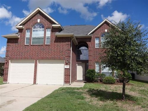 Photo of 15430 Brock Creek Way, Cypress, TX 77429 (MLS # 23002095)