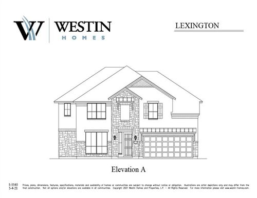 Photo of 18932 Rosewood Terrace Drive, New Caney, TX 77357 (MLS # 34051095)
