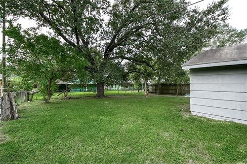 Tiny photo for 6040 Doulton, Houston, TX 77033 (MLS # 47476095)