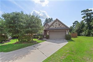 Photo of 139 Springshed Place, Montgomery, TX 77316 (MLS # 68812095)