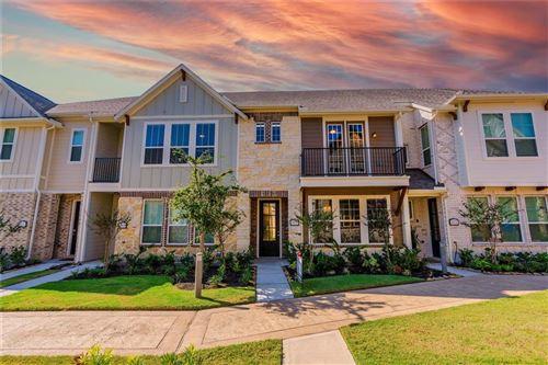 Photo of 9470 Caddo Ridge Lane, Cypress, TX 77433 (MLS # 18863096)
