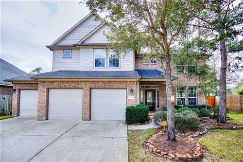 Photo of 17410 Ebeys Landing Lane, Humble, TX 77346 (MLS # 48973096)