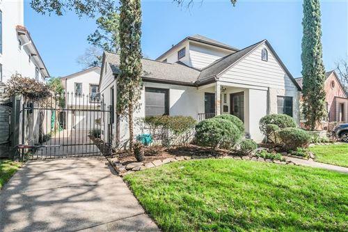 Photo of 2212 Watts Street, Houston, TX 77030 (MLS # 62710096)