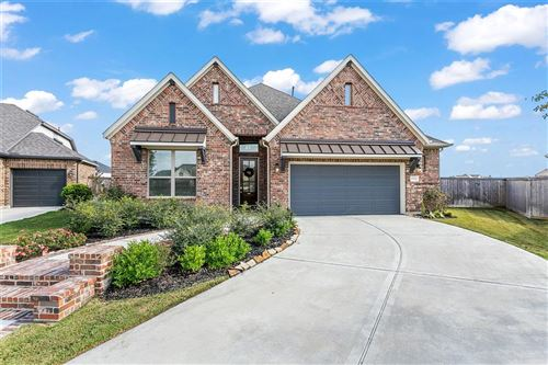 Photo of 19502 Wildflower Field Court, Cypress, TX 77433 (MLS # 85755096)