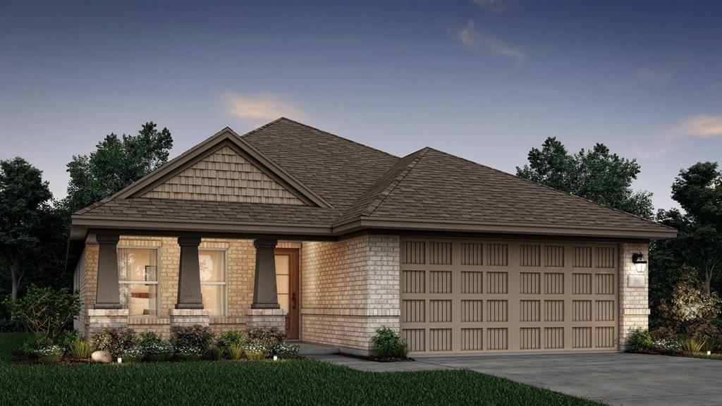 5611 Rock Head Ranch Trail, Katy, TX 77493 - MLS#: 32540096