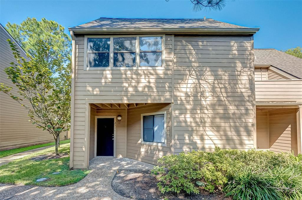 2315 Briarwest Boulevard, Houston, TX 77077 - MLS#: 38329096
