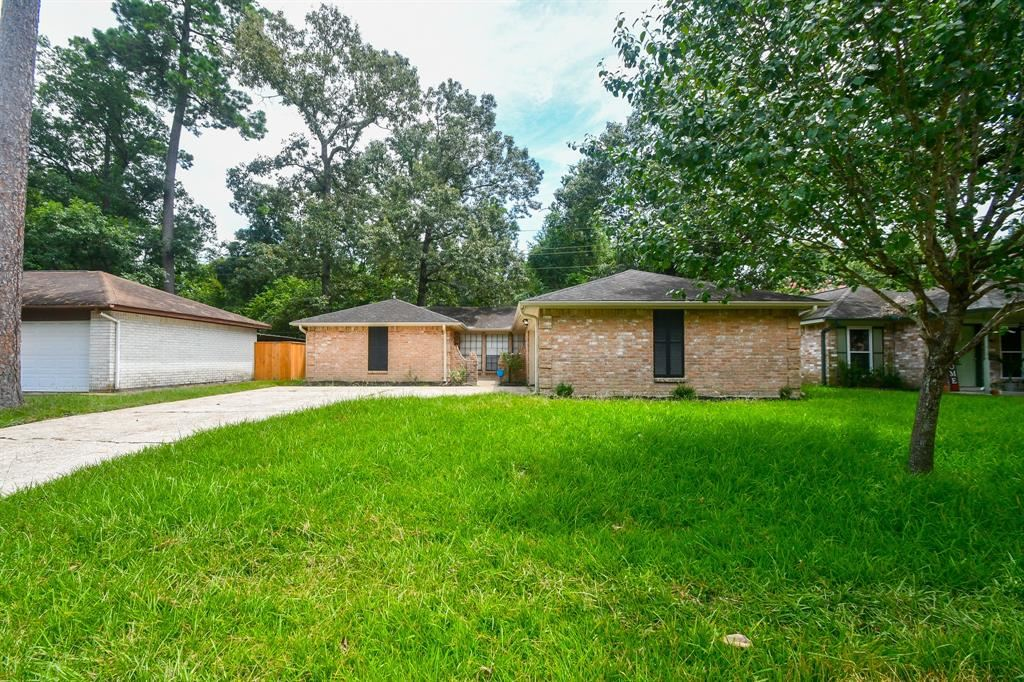 2746 Tinechester Drive, Kingwood, TX 77339 - #: 49719096