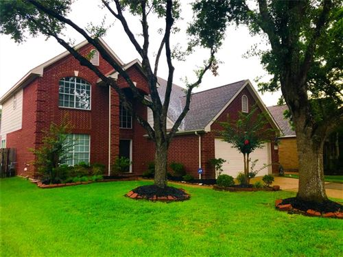 Photo of 4703 Country Spring Road, Houston, TX 77084 (MLS # 11627097)