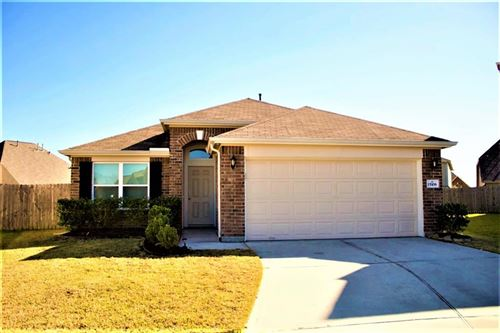 Photo of 15106 Winter Meadow Court, Humble, TX 77396 (MLS # 18805097)