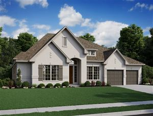 Photo of 25311 Hollowgate Park Lane, Tomball, TX 77375 (MLS # 47824097)