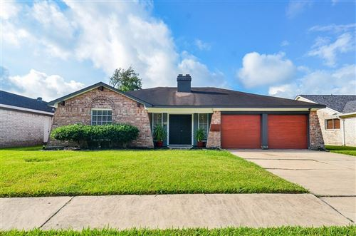 Photo of 12823 Crow Valley Lane, Houston, TX 77099 (MLS # 73724097)