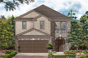 Photo of 2602 Amber Thicket Court, Houston, TX 77038 (MLS # 74692097)