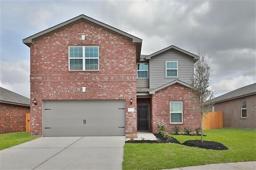Photo of 2125 Nautica Terrace Drive, Texas City, TX 77568 (MLS # 79253097)