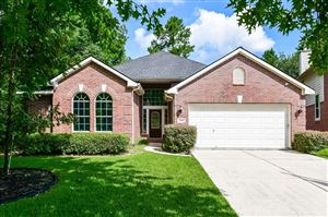 Photo of 7118 W Arbor Rose Lane, Spring, TX 77379 (MLS # 80076097)