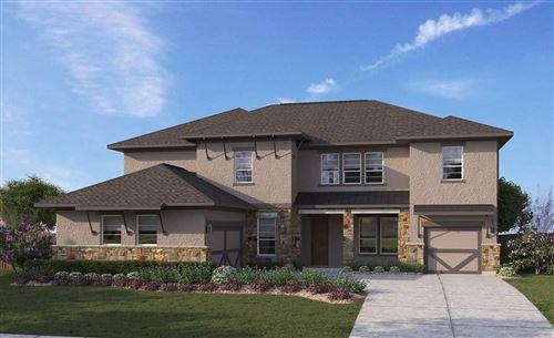 Photo of 40872 Wesson Lane, Magnolia, TX 77354 (MLS # 8660097)
