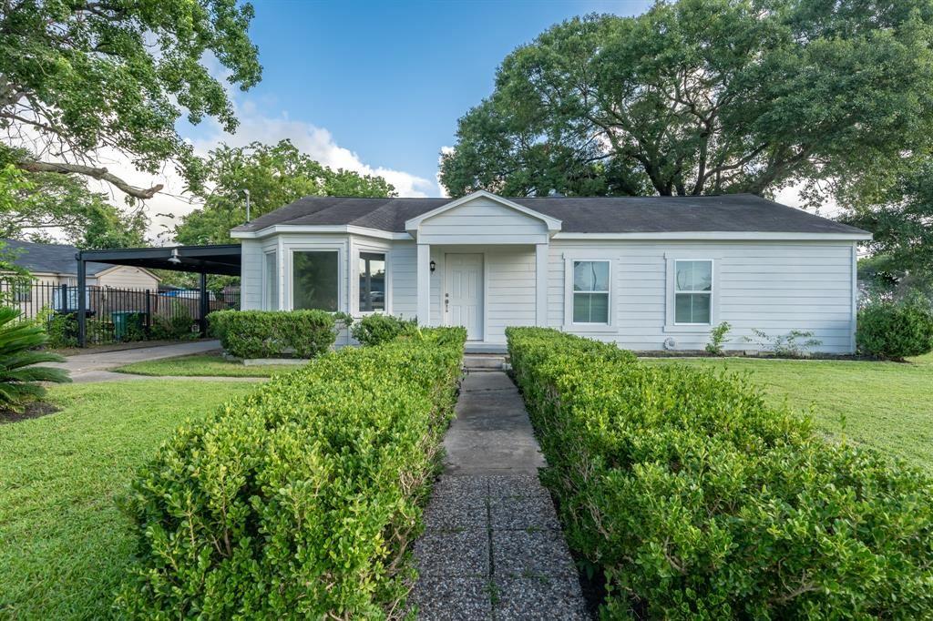 4565 Teton Street, Houston, TX 77051 - #: 48436097