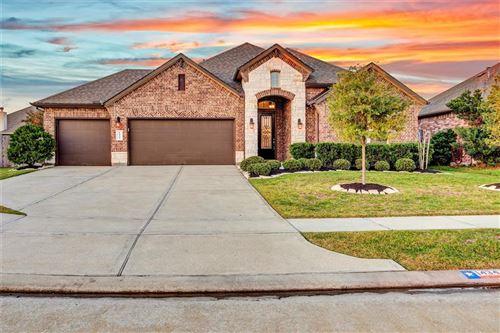 Photo of 1434 Raven Springs Lane, League City, TX 77573 (MLS # 2350098)