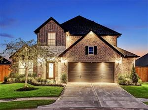 Photo of 19007 PEACEFUL PASS Court, Cypress, TX 77433 (MLS # 41717098)