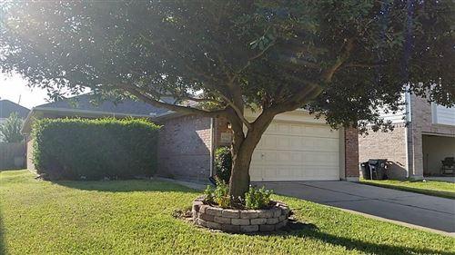 Photo of 4731 Ivy Meadow Lane, Katy, TX 77449 (MLS # 45807098)