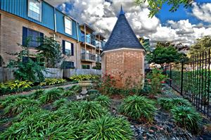 Tiny photo for 4515 Briar Hollow Place #309, Houston, TX 77027 (MLS # 52570098)