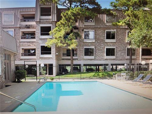 Photo of 2211 S Braeswood Boulevard #23A, Houston, TX 77030 (MLS # 62451098)