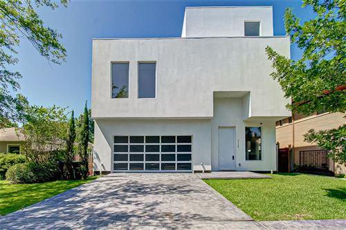 Photo of 2120 Southgate Boulevard, Houston, TX 77030 (MLS # 91550098)