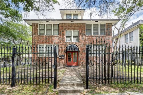 Photo of 1660 Kipling Street, Houston, TX 77006 (MLS # 95848098)