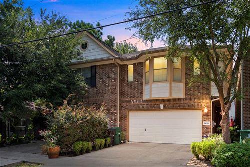 Photo of 1405 Prince Street #B, Houston, TX 77008 (MLS # 97231098)