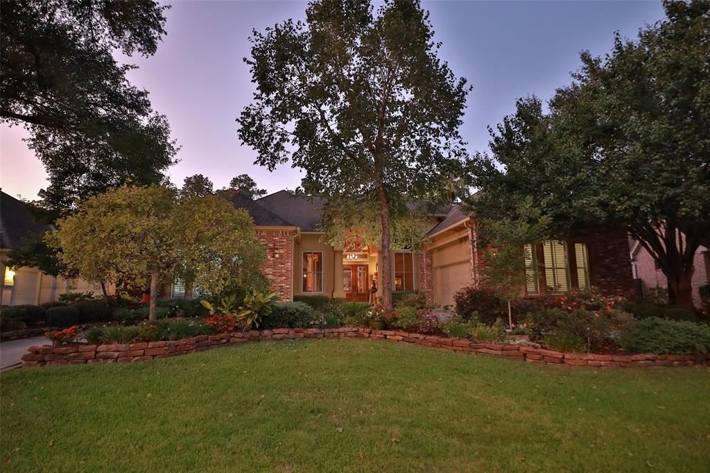 7106 Mohave Hills, Houston, TX 77069 - #: 48069098