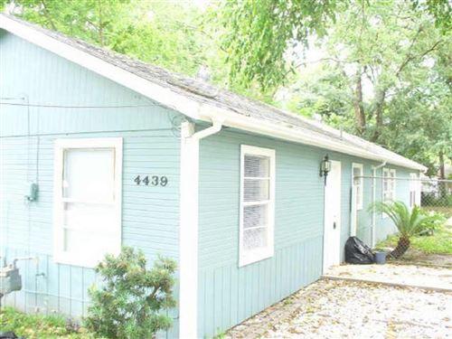 Photo of 4439 1st Street, Bacliff, TX 77518 (MLS # 19427099)