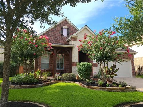Photo of 106 W Arbor Camp Circle, The Woodlands, TX 77389 (MLS # 25428099)
