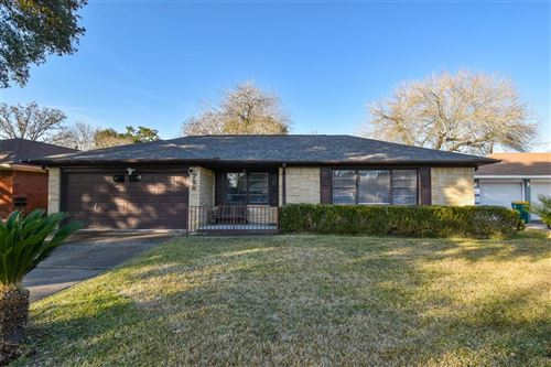 Photo of 728 Bluebird Lane, Houston, TX 77502 (MLS # 33649099)