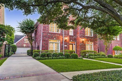 Photo of 4139 Rice Boulevard, Houston, TX 77005 (MLS # 47711099)
