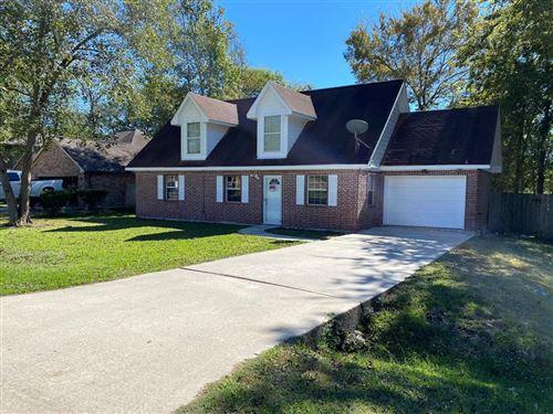 Photo of 13061 Lazy Lane, Willis, TX 77318 (MLS # 51918099)