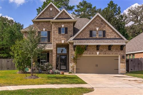 Photo of 30103 W Sapling Oaks Place, Magnolia, TX 77355 (MLS # 63865099)