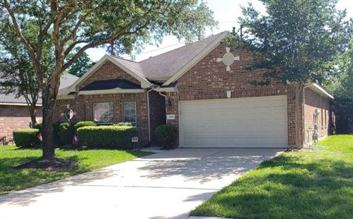 Photo of 17410 Shiloh Valley Lane, Humble, TX 77346 (MLS # 73106099)