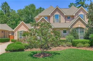 Photo of 34 Mill Point Place, The Woodlands, TX 77380 (MLS # 74780099)