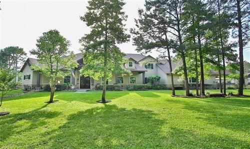 Photo of 36423 Quiet Forest, Magnolia, TX 77355 (MLS # 94140099)