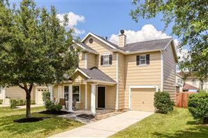 Photo of 3666 Fuller Bluff Drive, Spring, TX 77386 (MLS # 18659100)