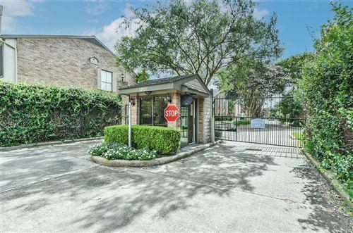 Photo of 1201 McDuffie Street #148, Houston, TX 77019 (MLS # 26668100)