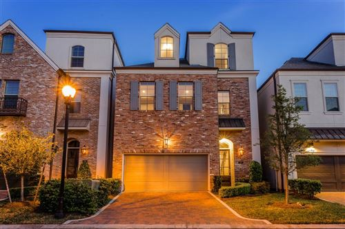 Photo of 58 WOODED PARK, The Woodlands, TX 77380 (MLS # 37707100)