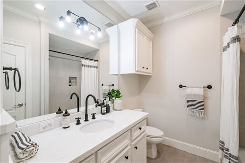 Tiny photo for 1209 Welch Street #A, Houston, TX 77006 (MLS # 772100)