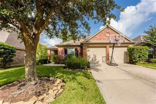 Photo of 13522 Barons Lake Lane, Cypress, TX 77429 (MLS # 82029100)