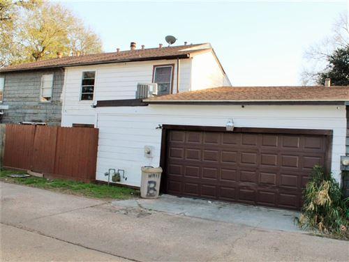 Photo of 12439 W Village Drive #B, Houston, TX 77039 (MLS # 26012101)